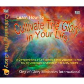 Cultivating the Glory CD Box Set
